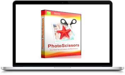 TeoreX PhotoScissors 4.0 Full Version