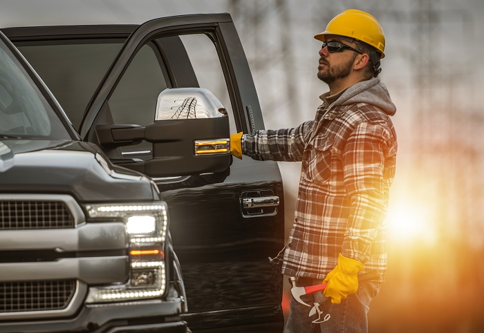 Top 5 Features to Look Out For in Pickup Trucks