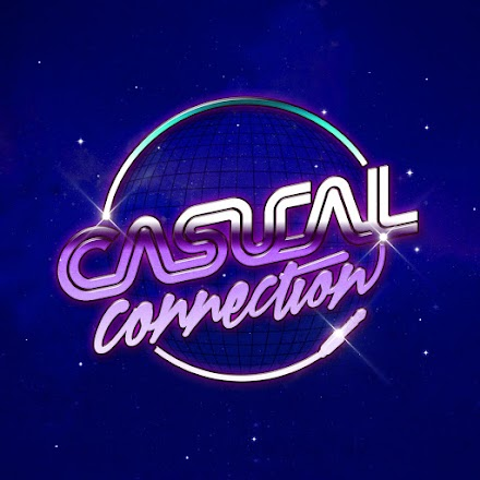 Casual Connection - Exclusives and more | Sound Rework in Nu Disco im Stream