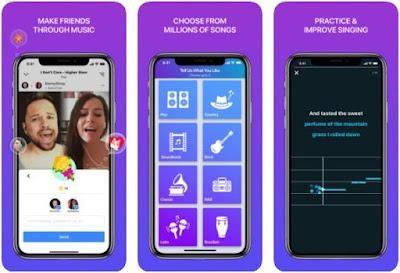 Aplikasi Karaoke iPhone - 1