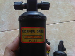 Receiver driyer