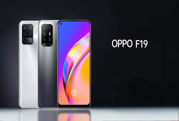 سعر و مواصفات Oppo F19 Pro