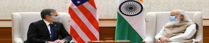 India-US Bond Over Quad, China, America Sheds Reticence Over Dalai Lama