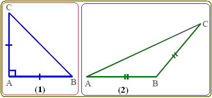 Jenis Jenis Dan Sifat Sifat Segitiga Konsep Matematika Koma