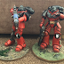What's On Your Table:  'McFarlane' Flesh Tearers