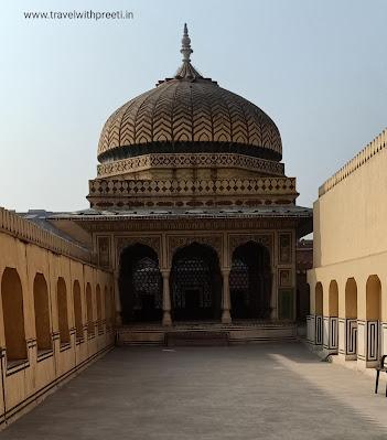 हवा महल जयपुर - Hawa Mahal Jaipur