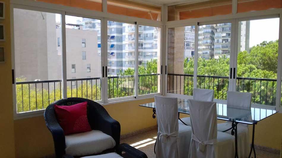 apartamento en venta benicasim calle de los frailes terraza