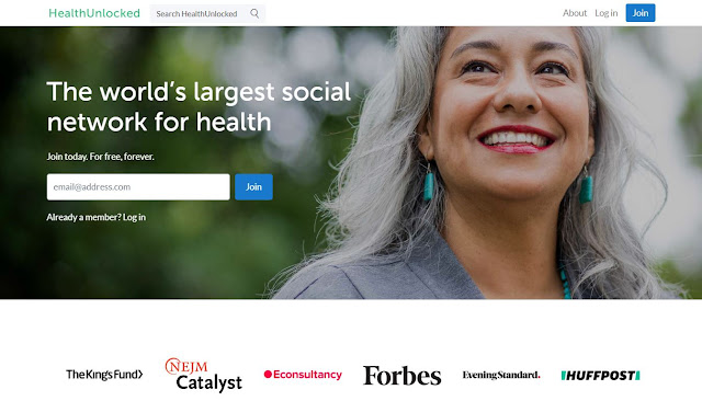 Health Blogs to Read