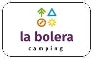 CAMPING LA BOLERA