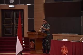 Jajaran Penerangan TNI Terdepan Dalam Publikasi Kegiatan