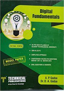 [PDF] Digital Fundamentals GTU Book (3130704) DA Godse & AP Godse