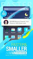 تطبيق ABC Launcher للأندروي (1)