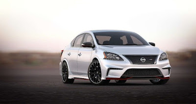 Nissan Sentra Nismo 2018 Review, Specs, Price