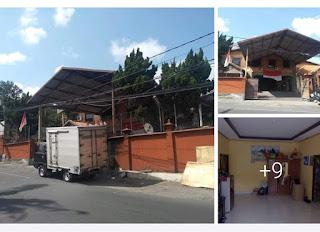 Rumah Semi Minimalis Dalung