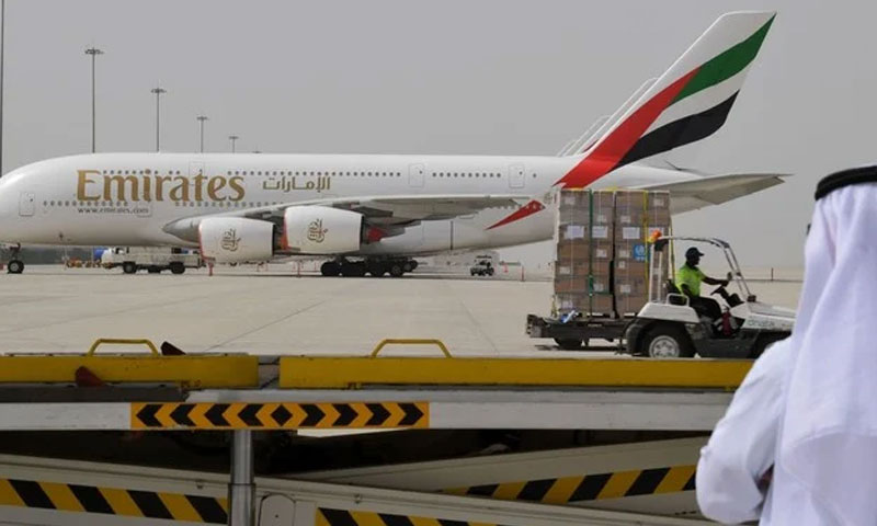 The United Arab Emirates has relaxed travel requirements for holders of its resident visa (Dubai visa holders).