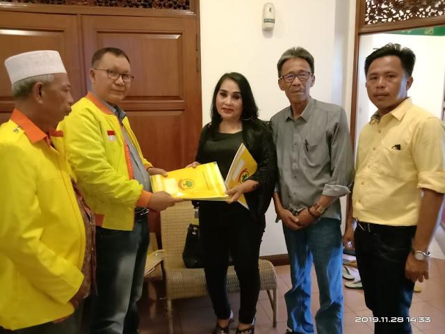 Partai Berkarya Pusat : SK DPW Partai Berkarya Sumsel Tidak Sah