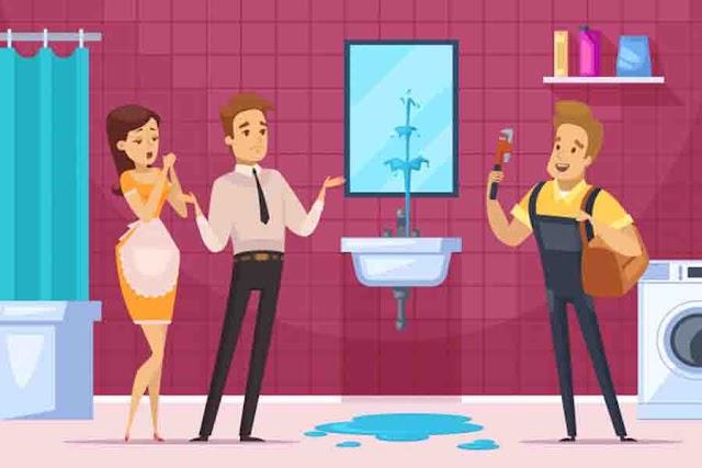 Few Reasons You Need a Luxury Bathroom Fitter