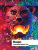 Libro de texto La entidad donde vivo Chiapas Tercer grado 2021-2022