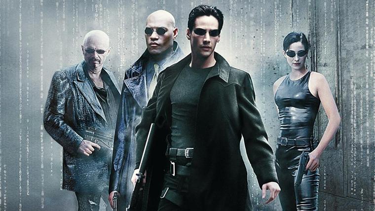 Es oficial: avanza The Matrix 4