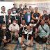 HUT SUARAKPK Ke 12, Redaksi Bersama YFIMB dan YPBI Hadirkan Ketua Dewan Pers Dalam Workshop dan Pelatihan Jurnalistik