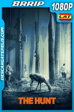 La Cacería (2020) 1080P BRRIP Latino – Ingles