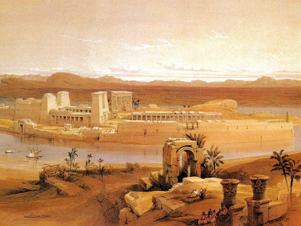 World Wildness Web Ancient Egypt Wallpapers