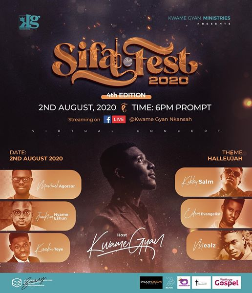 SIFAFEST 2020 goes Virtual this Sunday 2 August