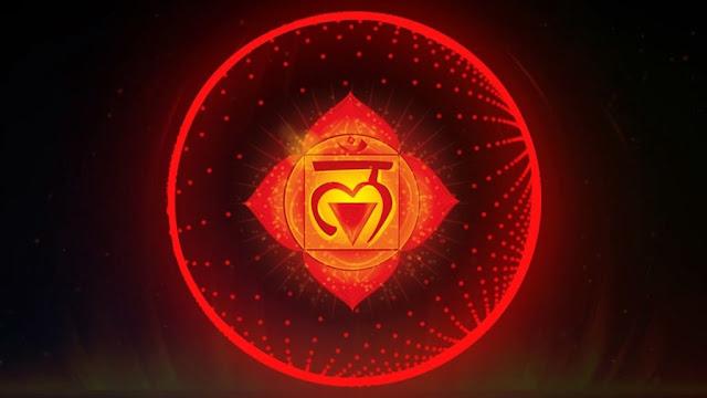 Cảm nhận, thấu hiểu và cân bằng luân xa gốc của bạn (Muladhara)