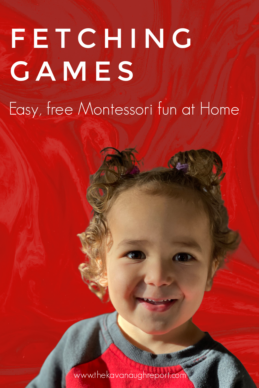 Fun, free, and educational Montessori games for preschoolers. These movement friendly games are perfect for learning math and language at home.