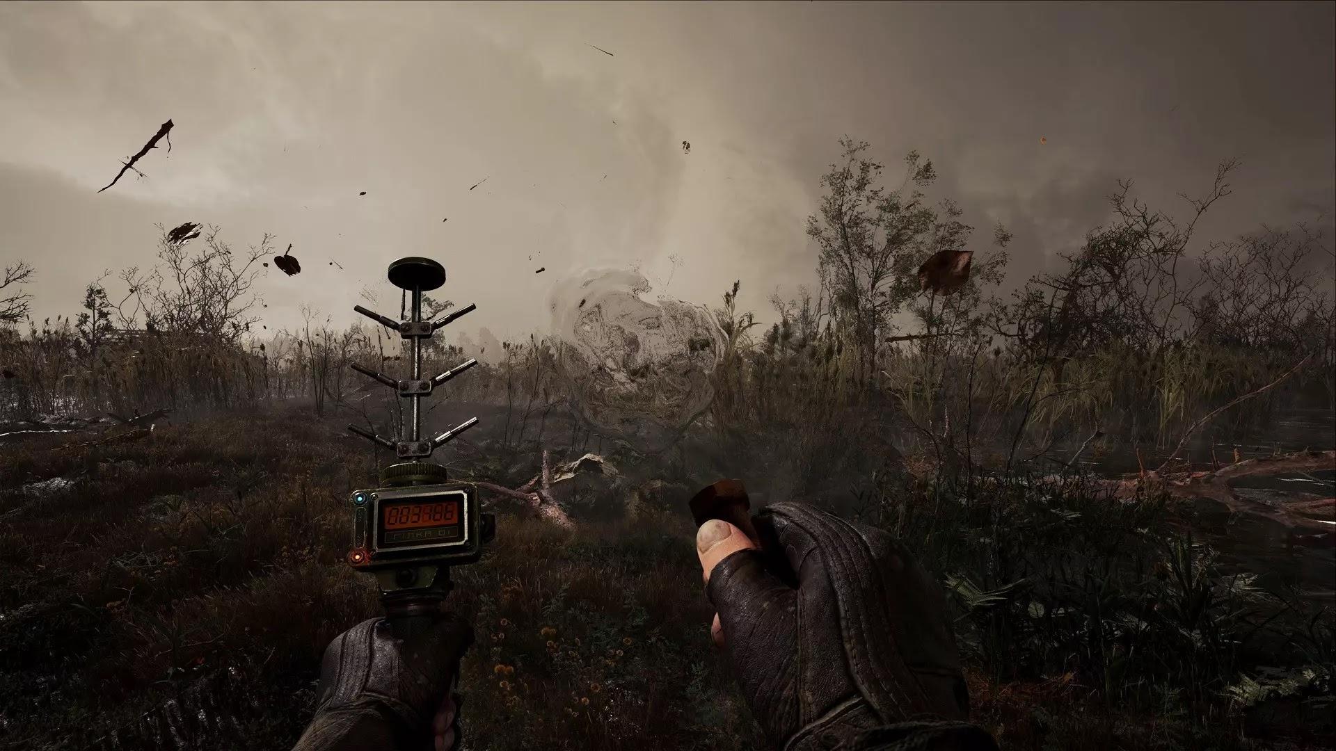 Xbox & Bethesda Games Showcase 2021 - STALKER 2