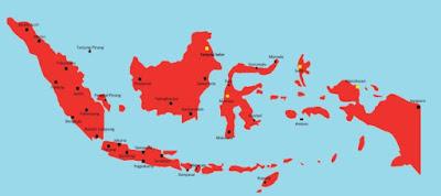 Daftar Lengkap Moto atau Semboyan Provinsi di Indonesia