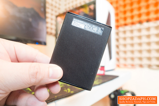 transcend portable ssd esd220c 120gb review
