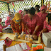 Peduli Kesehatan Anak, Bhayangkari Cabang Mimika Gelar Pelayanan Posyandu Rutin