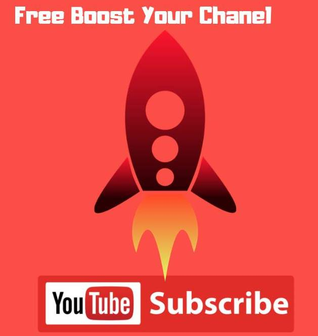 Android app - Free YouTube Subscribers apk app