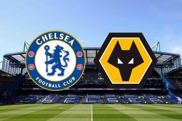 Hasil Akhir Chelsea vs Wolves Minggu (26/7/2020)