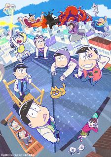 Osomatsu-san 3rd Season Opening/Ending Mp3 [Complete]