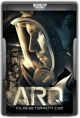 ARQ Torrent