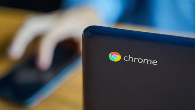 Reboot your Chromebook