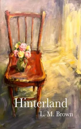 Hinterland By L.M Brown Book Review