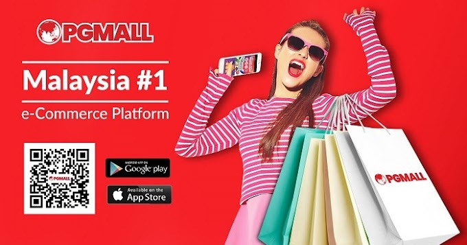 PG Mall - Best Place To Shop Online!