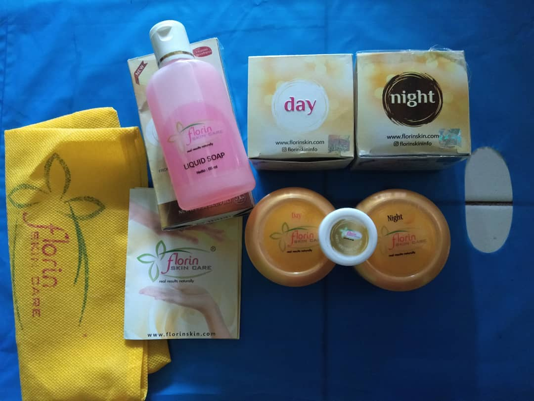 Review Paket Florin Skin Care Serta Manfaat Dan Kegunaannya