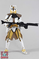 Star Wars Black Series Clone Commander Bly 29