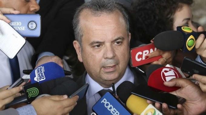 Ministro assina na Paraíba, nesta quinta-feira, pré-acordo com João Azevêdo e mais três governadores sobre transposição do São Francisco