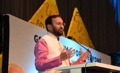 Prakash Javadekar inaugurates 10th Jagran Film Festival