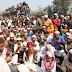 আমিন আমিন ধ্বনিতে মুখরিত তুরাগ পাড়, আখেরি মোনাজাতে শেষ হলো প্রথম পর্বের ইজতেমা,