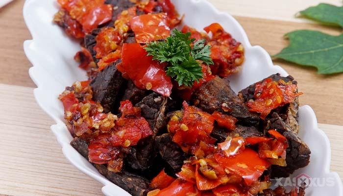 11 Aneka Resep Cara Membuat Dendeng Daging Sapi Enak dan Empuk