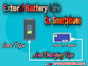 How to increase battery life on smartphone and charging tips?
