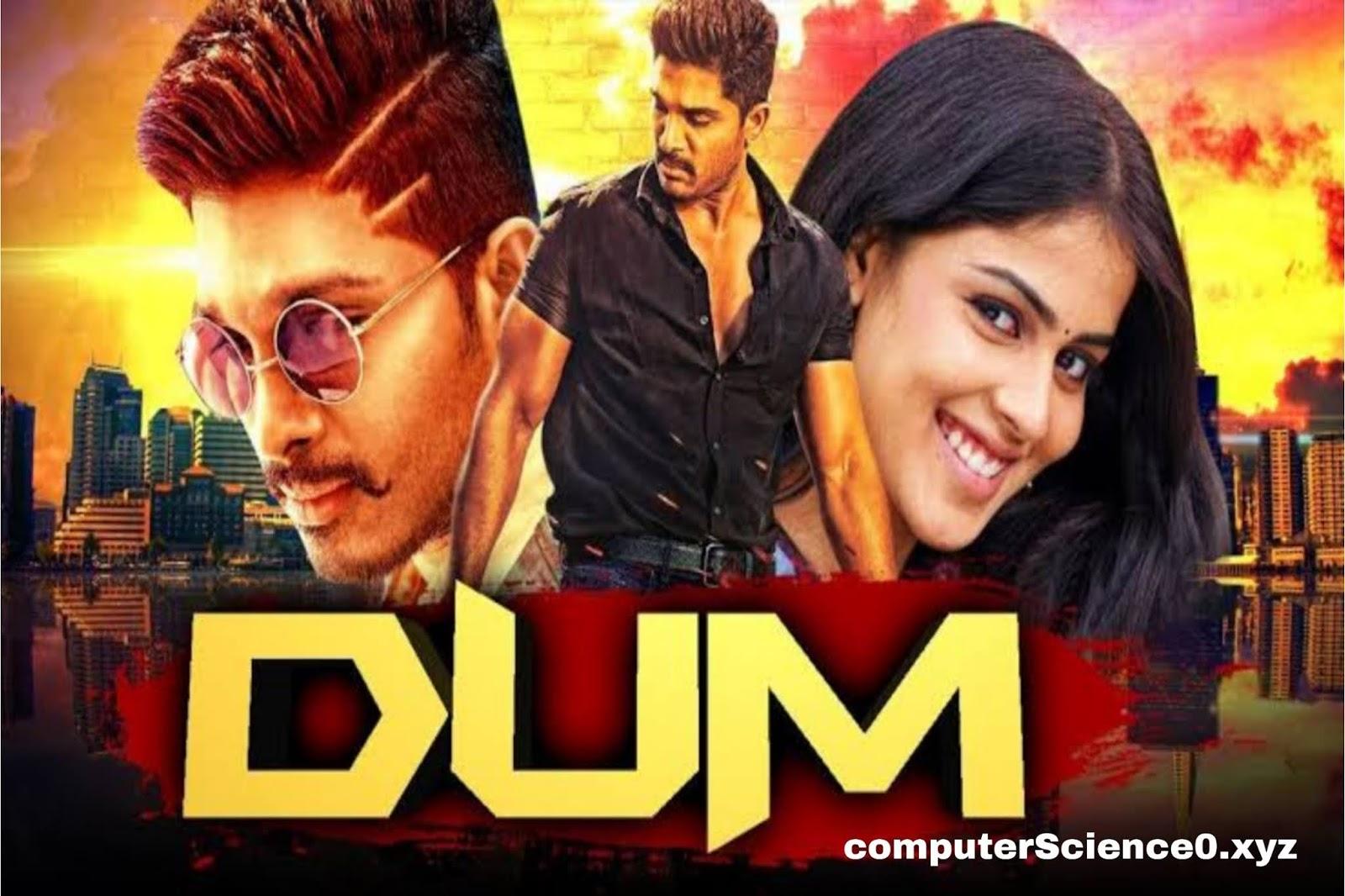 Happy, Be Happy, Dum Allu Arjun's Top 19 movies of all time
