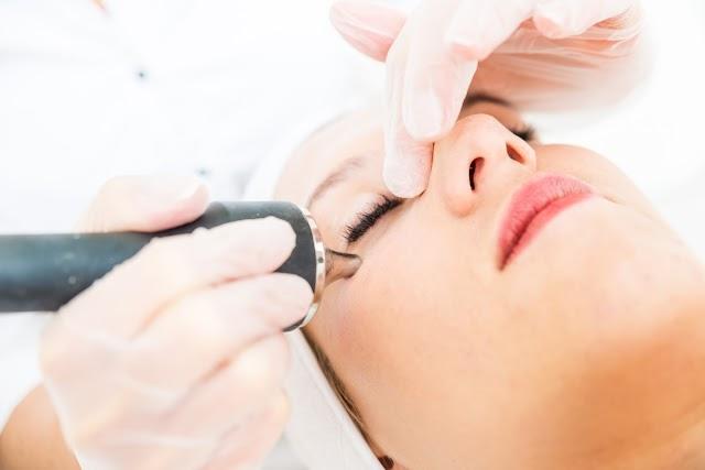 Skin Repair Treatments Explored