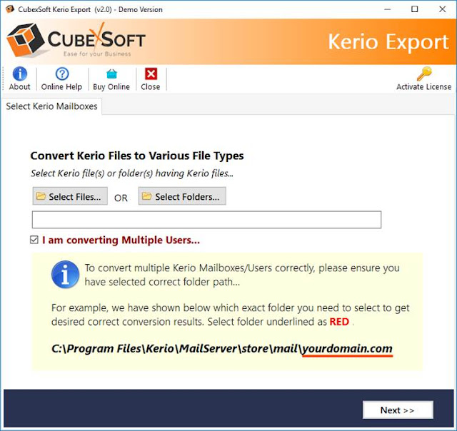 Kerio Connect Migration to Office 365 Solution to Migrate from Kerio to Office 365